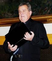 Programový ředitel nakladatelství Mladá fronta PhDr. Jiří Kolečko