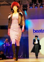 Beata Rajská - Fashion Collection For You 2008