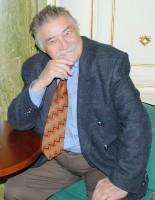 Herec Otto Lackovič
