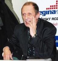 Herec Michal Pavlata