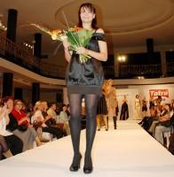 Módní návrhářka Kateřina Severýn