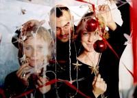 Vánoční bazar Ani Geislerové a Táni Vilhelmové