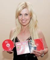 Gábi Gold se svým posledním CD Až jednou