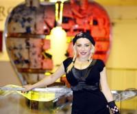Do Dorint Hotelu Don Giovanni Prague zavítala i půvabná Berenika Saudková