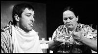 Pozvánka do divadla - Přehlídka slovenského divadla