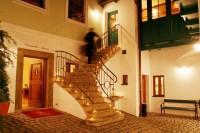 Nejskrytější hotel na světě najdete v Praze