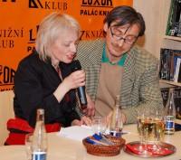 Veronika Žilková a Martin Stropnický - Dva v jednom