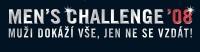 Men's Challenge '08 s Romanem Šebrlem