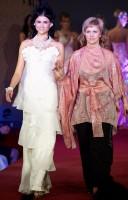 Velká módní show 2008 Jiřiny Tauchmanové