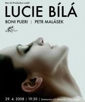 Jarní koncert Lucie Bílé