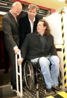 Euroklíč - kouzelný klíček pro handicapované