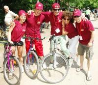 Nová cyklotrasa na Táborsku