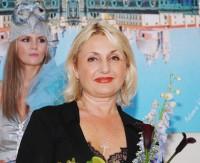 Helena Kroftová Leisztner předvedla své mnohostranné umění