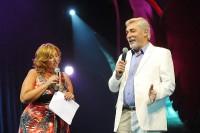Halina Pawlovská a Jan Rosák