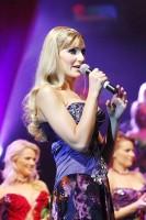 Prezidentka soutěže Pretty Woman Iva Crkalová