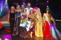 Závěrečné semifinále soutěže Pretty Woman ČR 2008