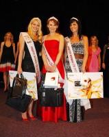 Vítězky semifinále soutěže Pretty Woman v Brně