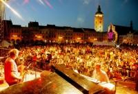 Mezinárodní festival Bohemia Jazz Fest