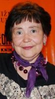 Blanka Kubešová bude podepisovat své knihy