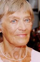 Luba Skořepová slaví 85. narozeniny