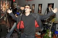 Kapela U2 živě na plátnech kina IMAX ve 3D