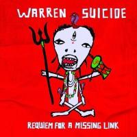 Warren Suicide koncertují v Čechách a na Slovensku