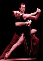 Vášnivý tanec Tango Seducción