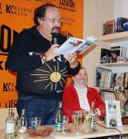 Petr Novotný a František Ringo Čech jako Čuk a Gek