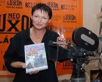 Filmová a televizní cestovní kniha