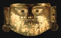 Výstava 1 000 let zlata Inků – Prokletí zlata na Pražském hradě
