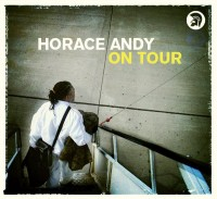 Horace Andy přiveze do Prahy jamajské reggae