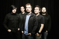 Koncert kapely Funeral for a Friend se změnami a Landmine Spring
