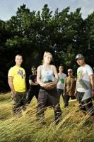 Skyline si pro předvánoční koncert vybrali opět pražský klub Roxy