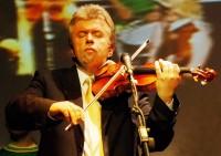 Benefiční koncert nadačního fondu Plaváček v Laterně magice