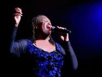 Harlem Gospel Singers v prosinci v Praze