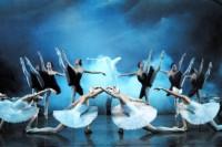 Moscow City balet se představí v Praze