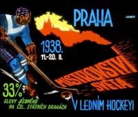 Výstava Století českého hokeje