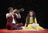 Goran Bregovic and his Karmen with a happy end this December in Prague
