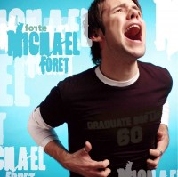 Michael Foret v lednu 2009 překvapí