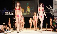 Miss Praha Open 2008