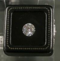 V České republice byl prodán doposud nejdražší diamant