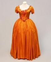 Šaty princezny Jasněnky