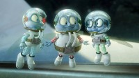 3D Cesta na Měsíc