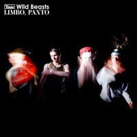 Debutové album Wild Beasts Limbo,Panto