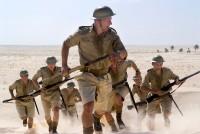 Válečný film Tobruk se vydal do světa