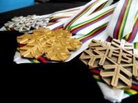 Medaile pro Mistrovství světa jsou v Liberci