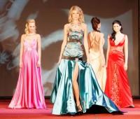 Velká módní show Jiřiny Tauchmanové pomůže dětem