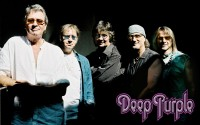 Deep Purple Live in Prague