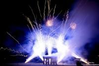 1. evropská soutěž světel, ohňů  a laserů Pyrogames v České republice