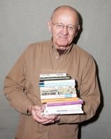 Audiokniha Fejetony Rudolfa Křesťana vyjde u příležitosti půlstoletí jeho tvorby